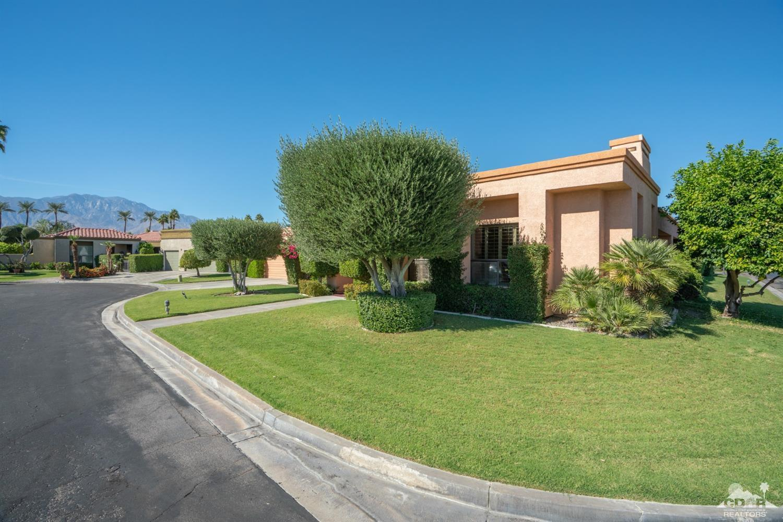 30 Del Rey, Rancho Mirage