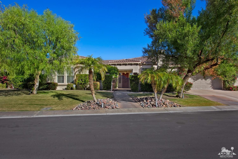 48 Toscana Way, Rancho Mirage