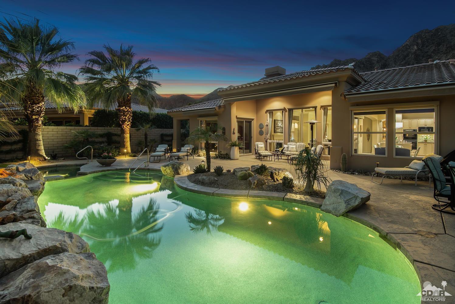 48420 Stillwater Drive, La Quinta
