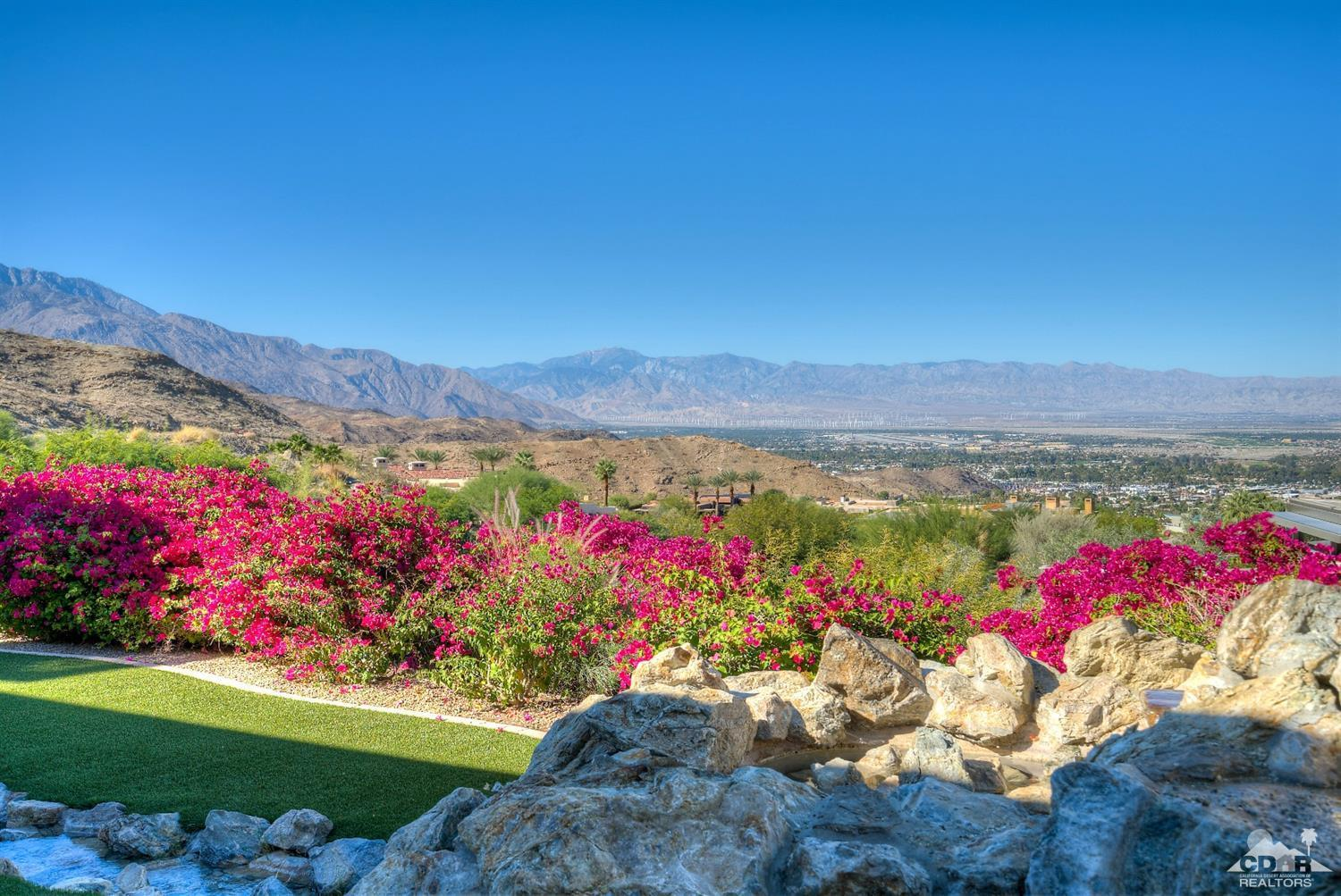 54 Granite Ridge, Rancho Mirage