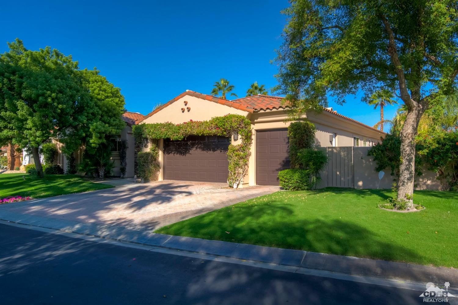 275 Loch Lomond Road, Rancho Mirage