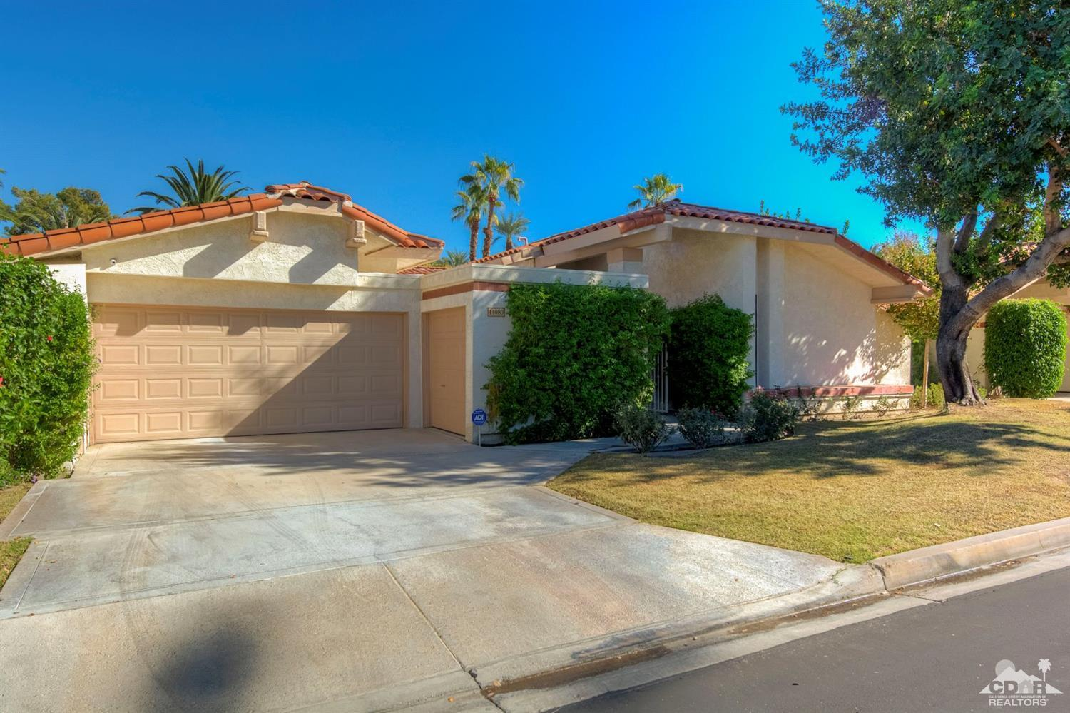 44080 Mojave Court, Indian Wells