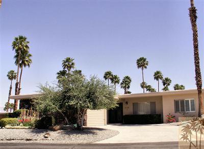 46200 Cottage Lane  A, Palm Desert