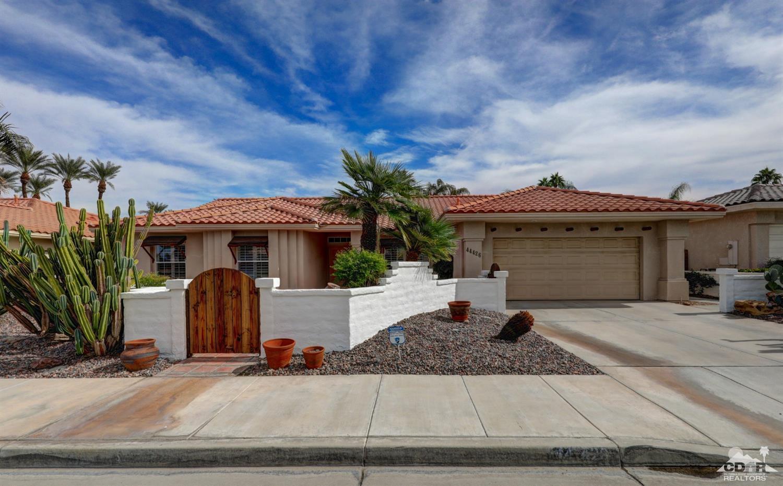 44426 Hazel Canyon Lane, Palm Desert