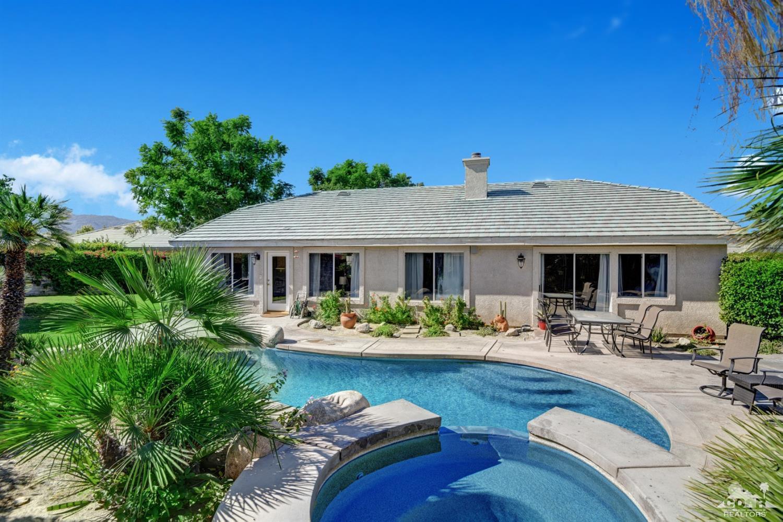 99 Hudson Court, Palm Desert