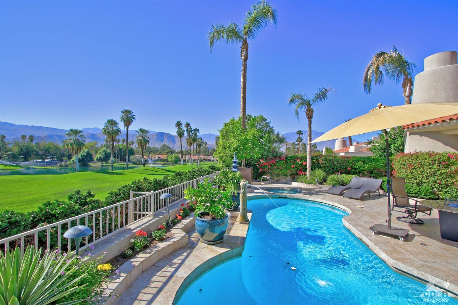 54 Kavenish Drive, Rancho Mirage