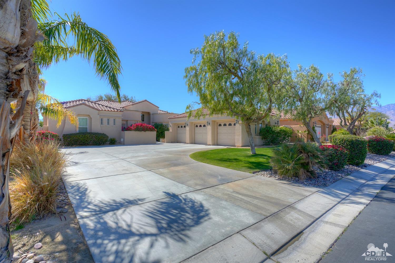 100 Via Bella, Rancho Mirage