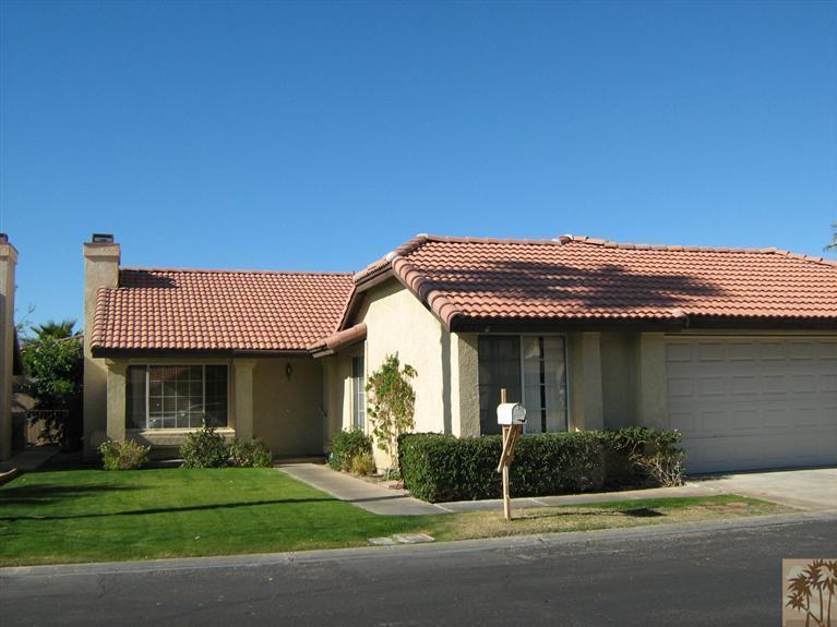 40731 Schafer Place, Palm Desert