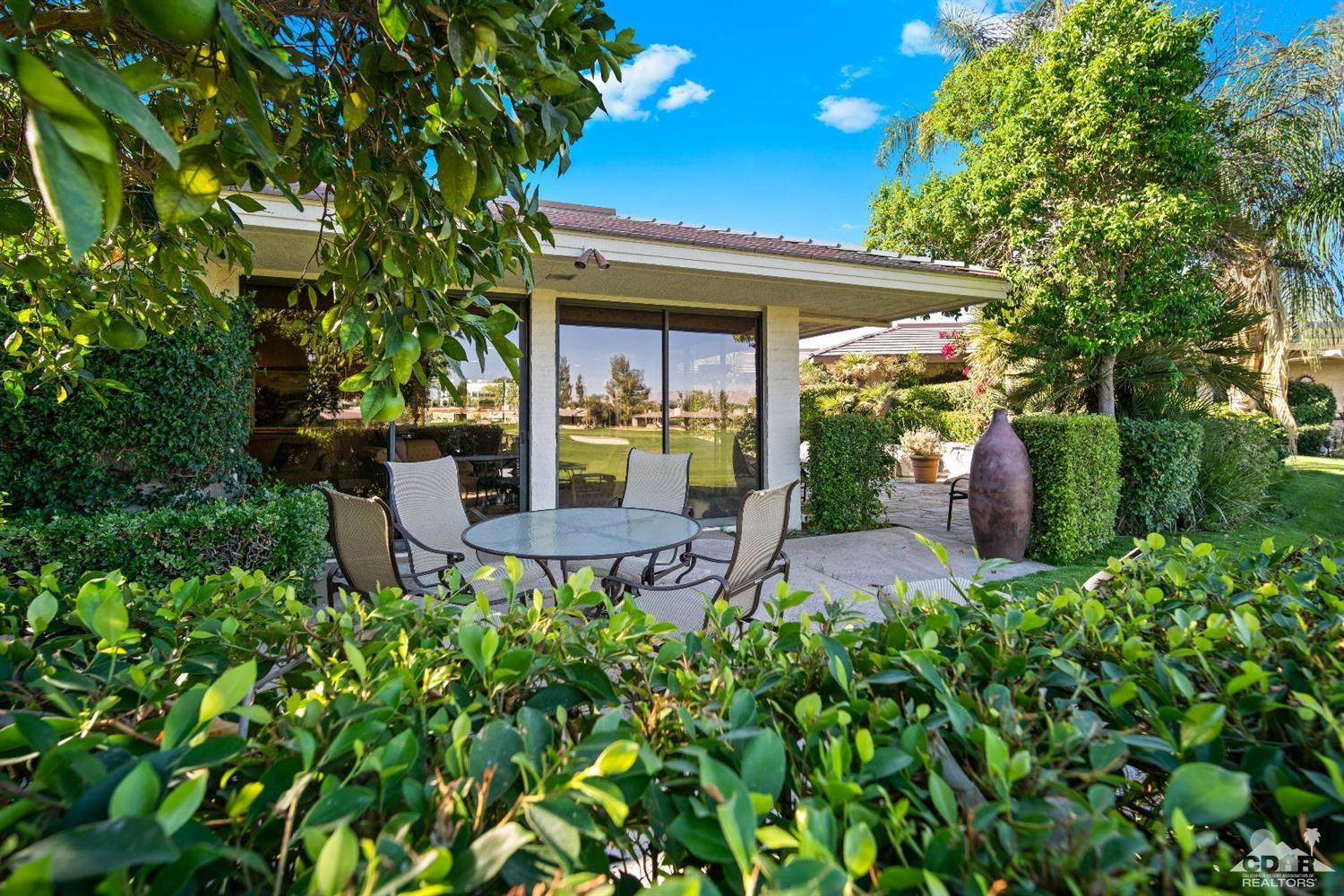 4 Exeter Court, Rancho Mirage