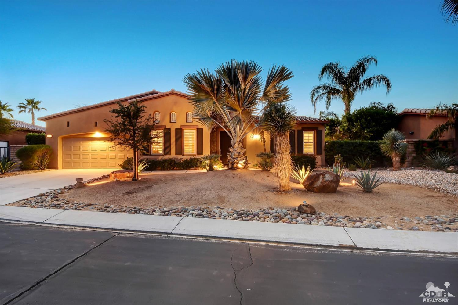 115 Via Santo Tomas, Rancho Mirage