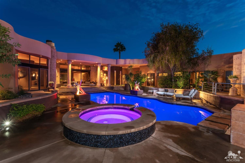15 Judd Terrace, Rancho Mirage