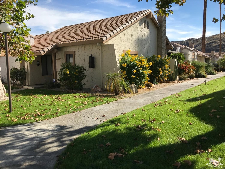 2395 Gene Autry Trail  S B, Palm Springs