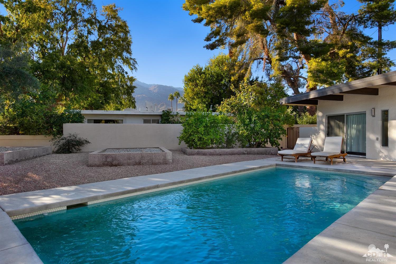 2120 Paseo Gracia  E, Palm Springs