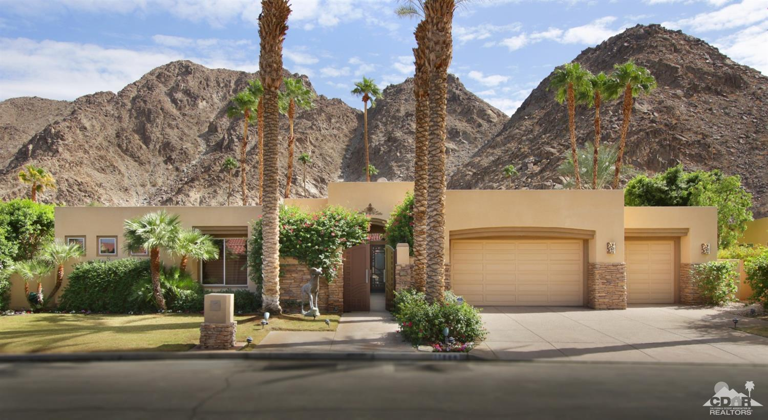 77860 Cottonwood Cove, Indian Wells