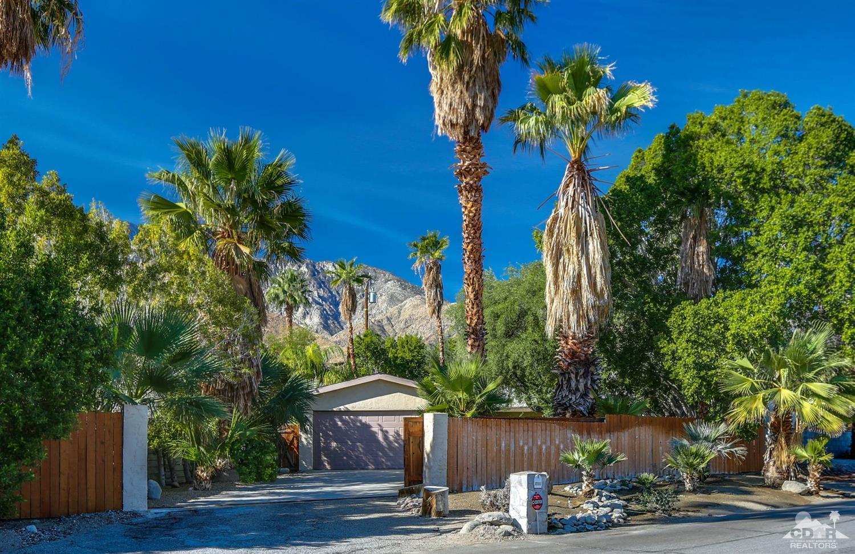 2115 Cardillo Avenue North, Palm Springs