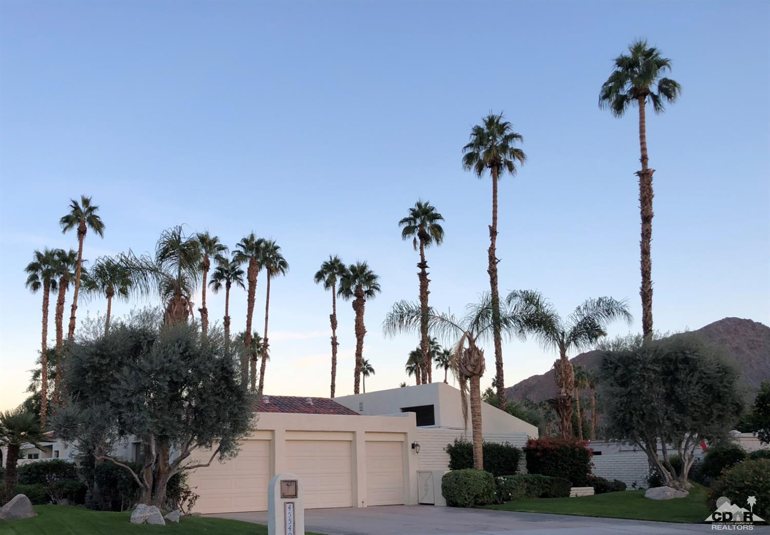 45540 Club Drive, Indian Wells