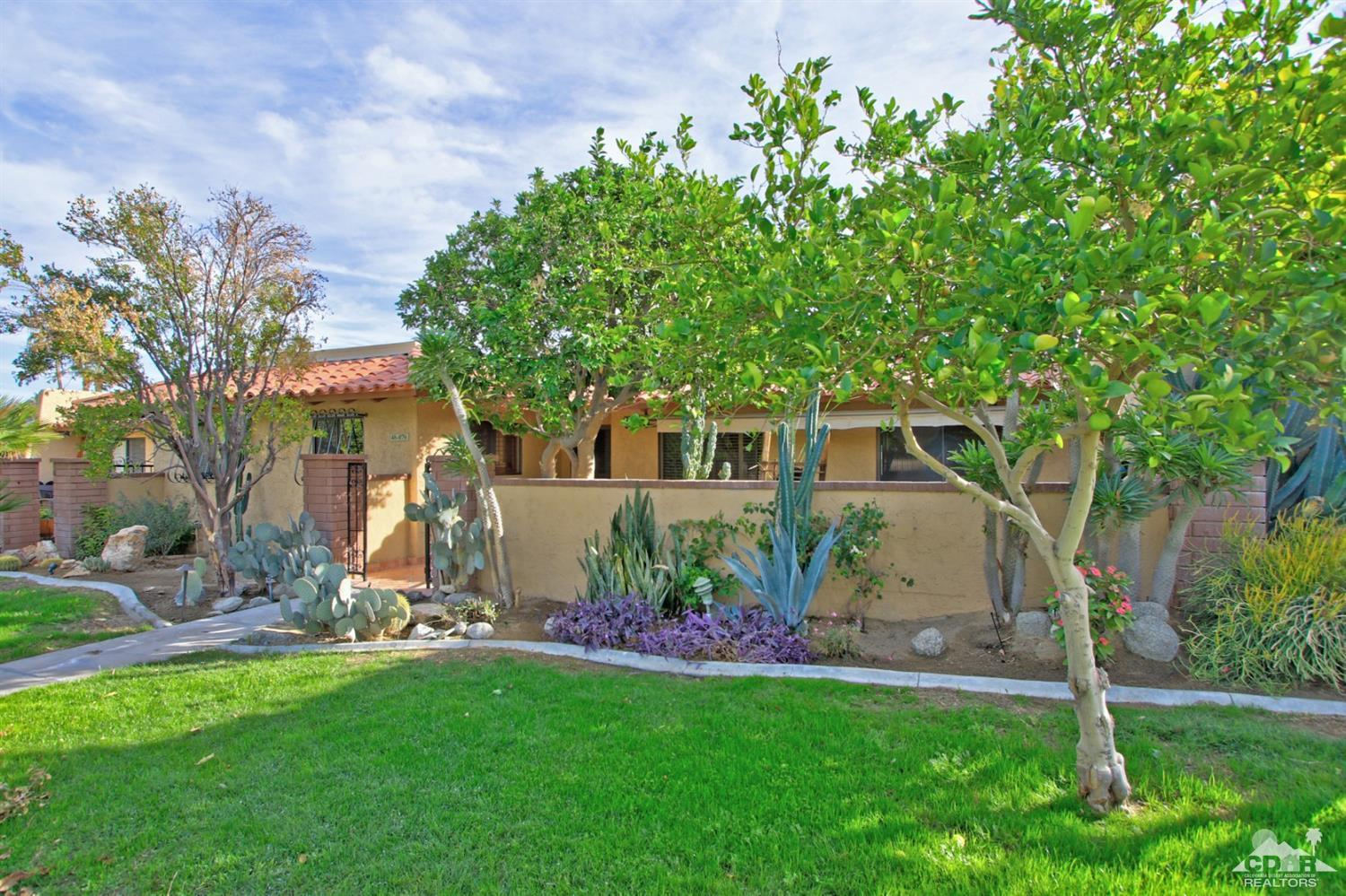 48070 Center Court, Palm Desert