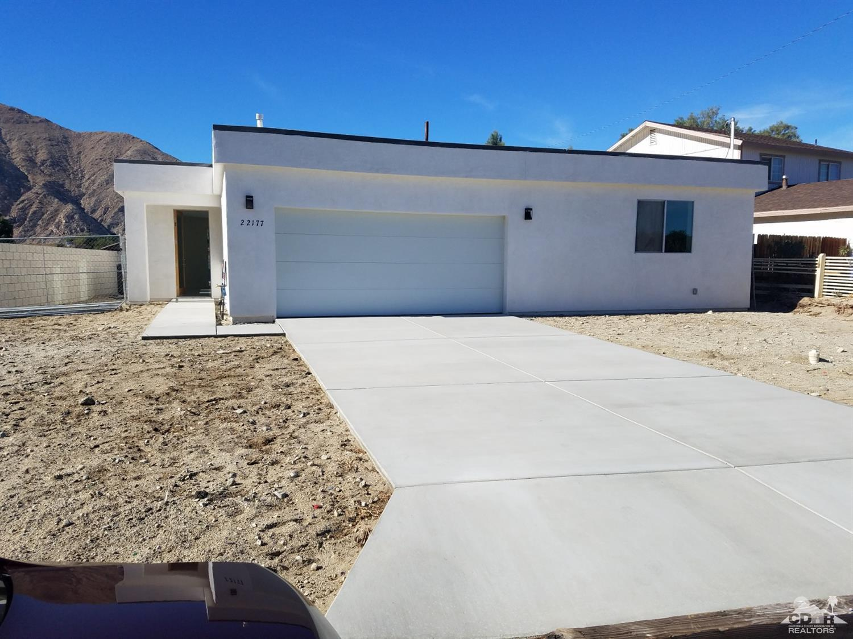 22177 Purple Sage Drive, Palm Springs