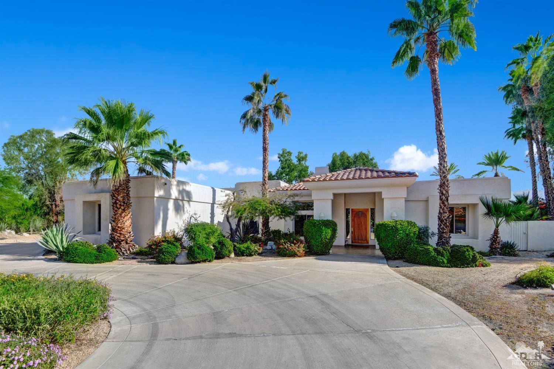 72420 Tanglewood Lane, Rancho Mirage