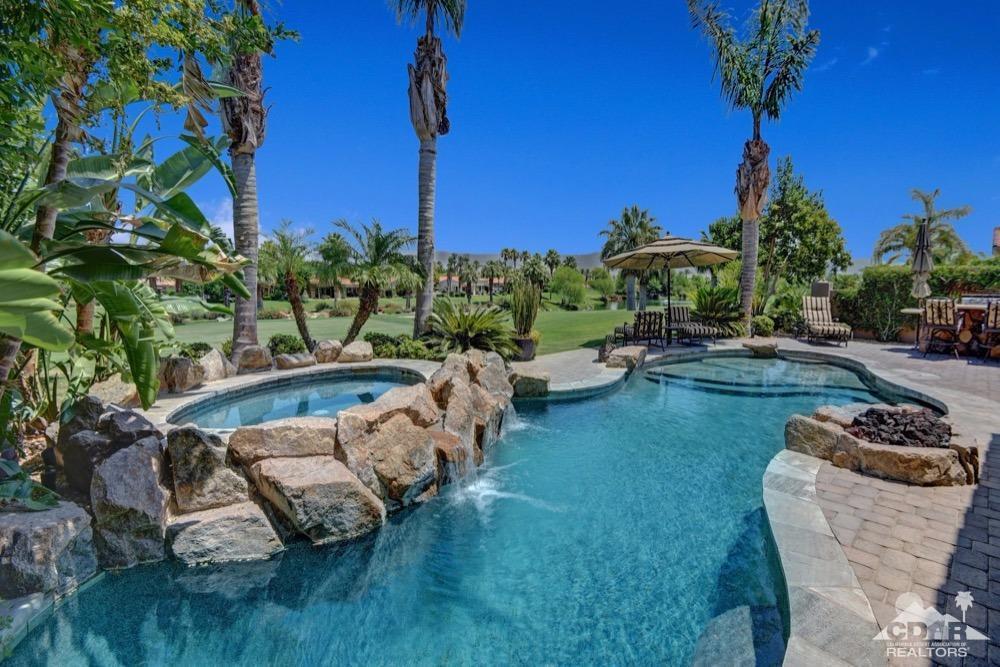 510 Gold Canyon Drive, Palm Desert