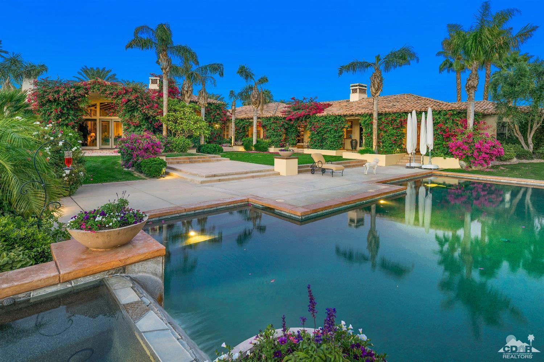 1 Milton Place, Rancho Mirage