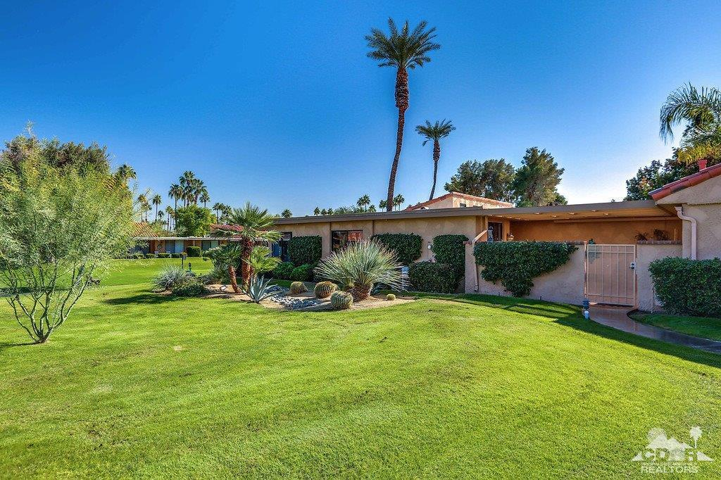 8 La Cerra Circle, Rancho Mirage
