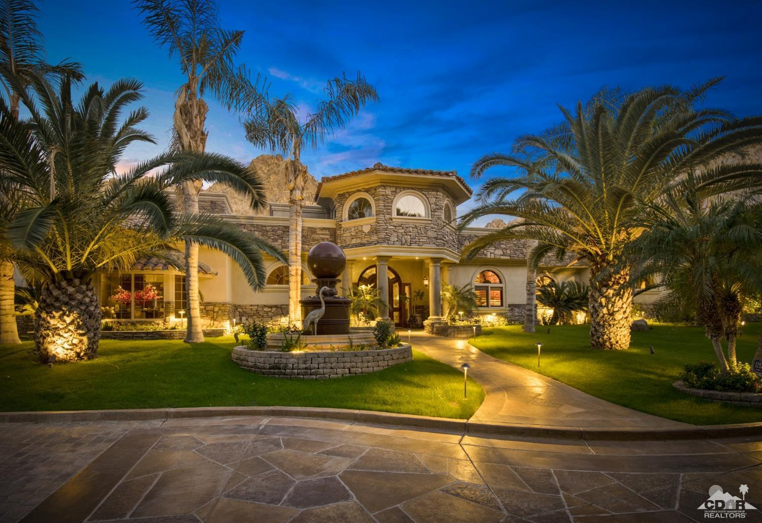 46150 Monte Sereno Drive, Indian Wells