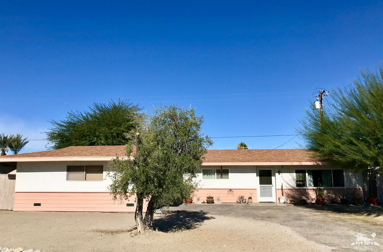 4030 Sunny Dunes Road E, Palm Springs