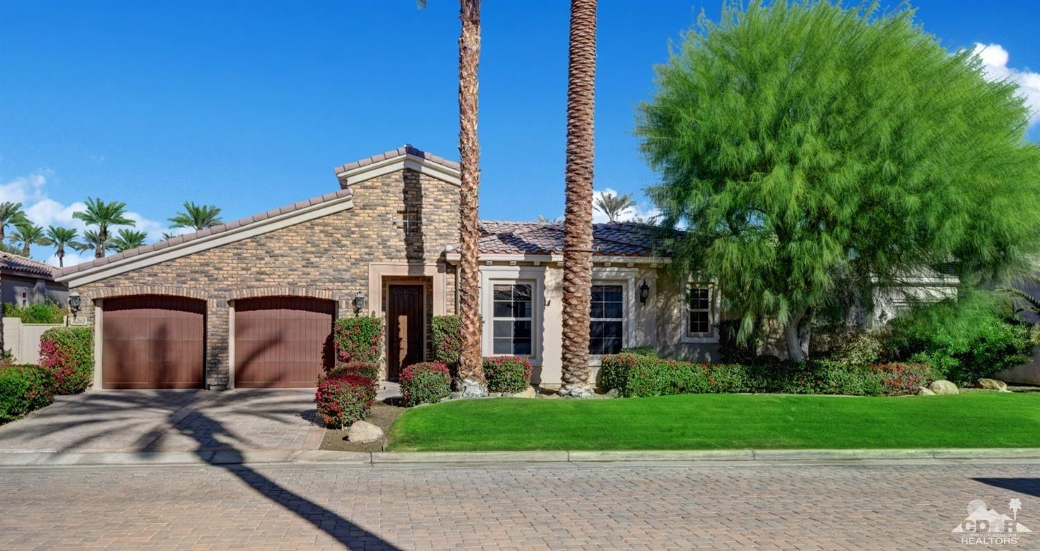 76242 Via Montelena Drive, Indian Wells