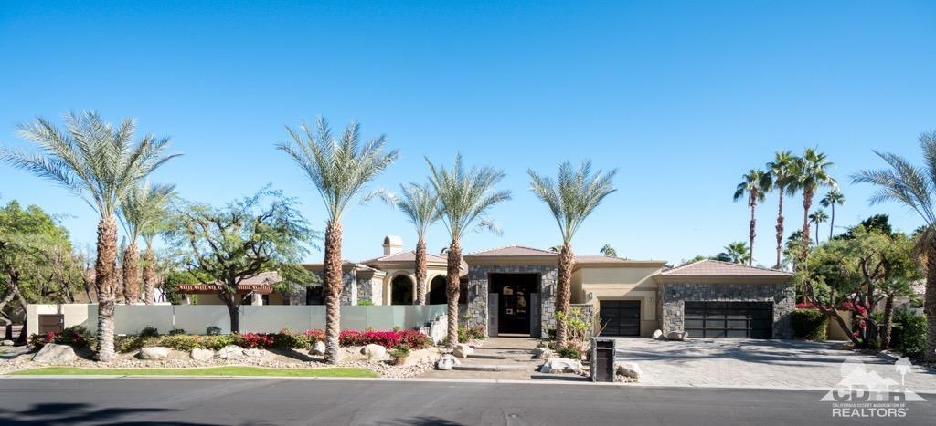 28 Clancy Lane, Rancho Mirage