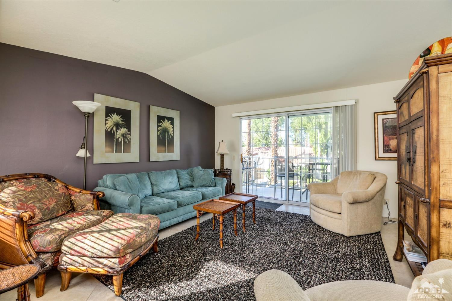 505 Farrell Drive S G42, Palm Springs