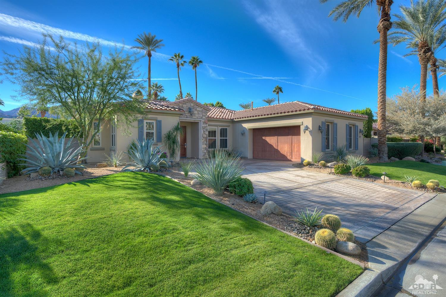 76251 Via Montelena, Indian Wells