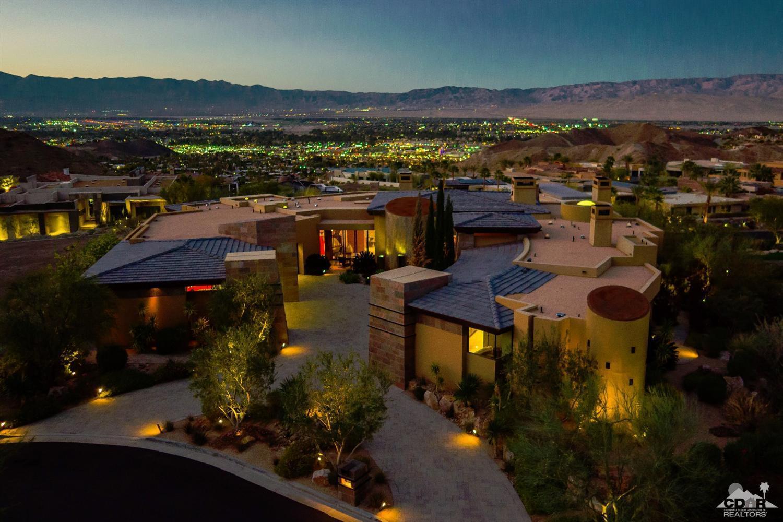 27 Stone Cliff, Rancho Mirage