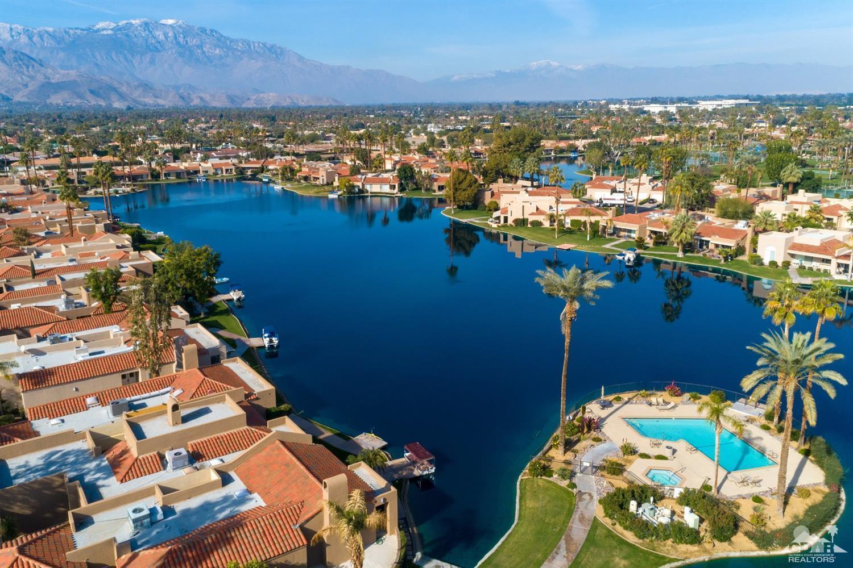 119 Lake Shore Drive, Rancho Mirage