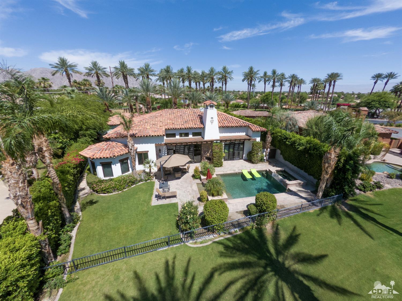 56078 Palms Drive, La Quinta