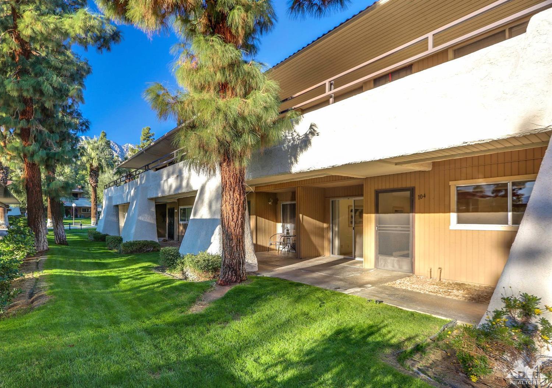 2860 Los Felices Road N 104, Palm Springs