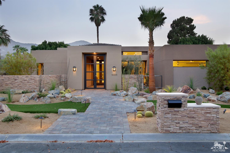 40555 Thunderbird Terrace  E, Rancho Mirage