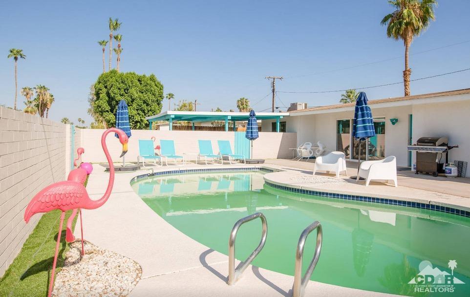 3951 Calle San Raphael  E, Palm Springs