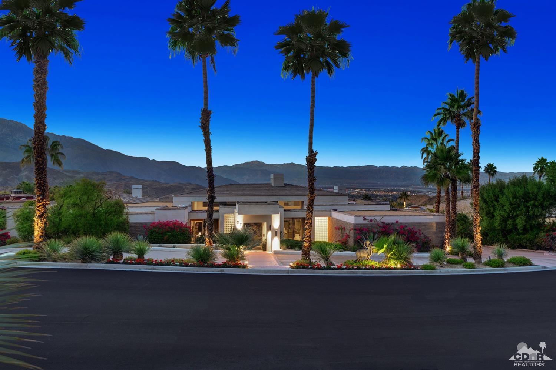 37 Mirada Circle, Rancho Mirage