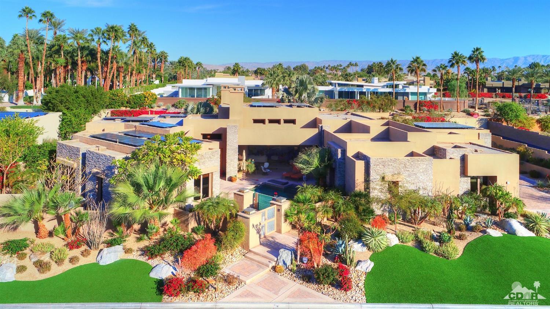 27 Ambassador Circle, Rancho Mirage