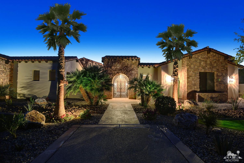 15 Villaggio Place, Rancho Mirage