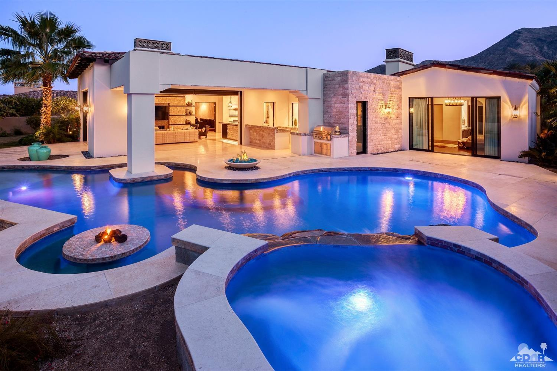 18 Rockcrest Drive, Rancho Mirage