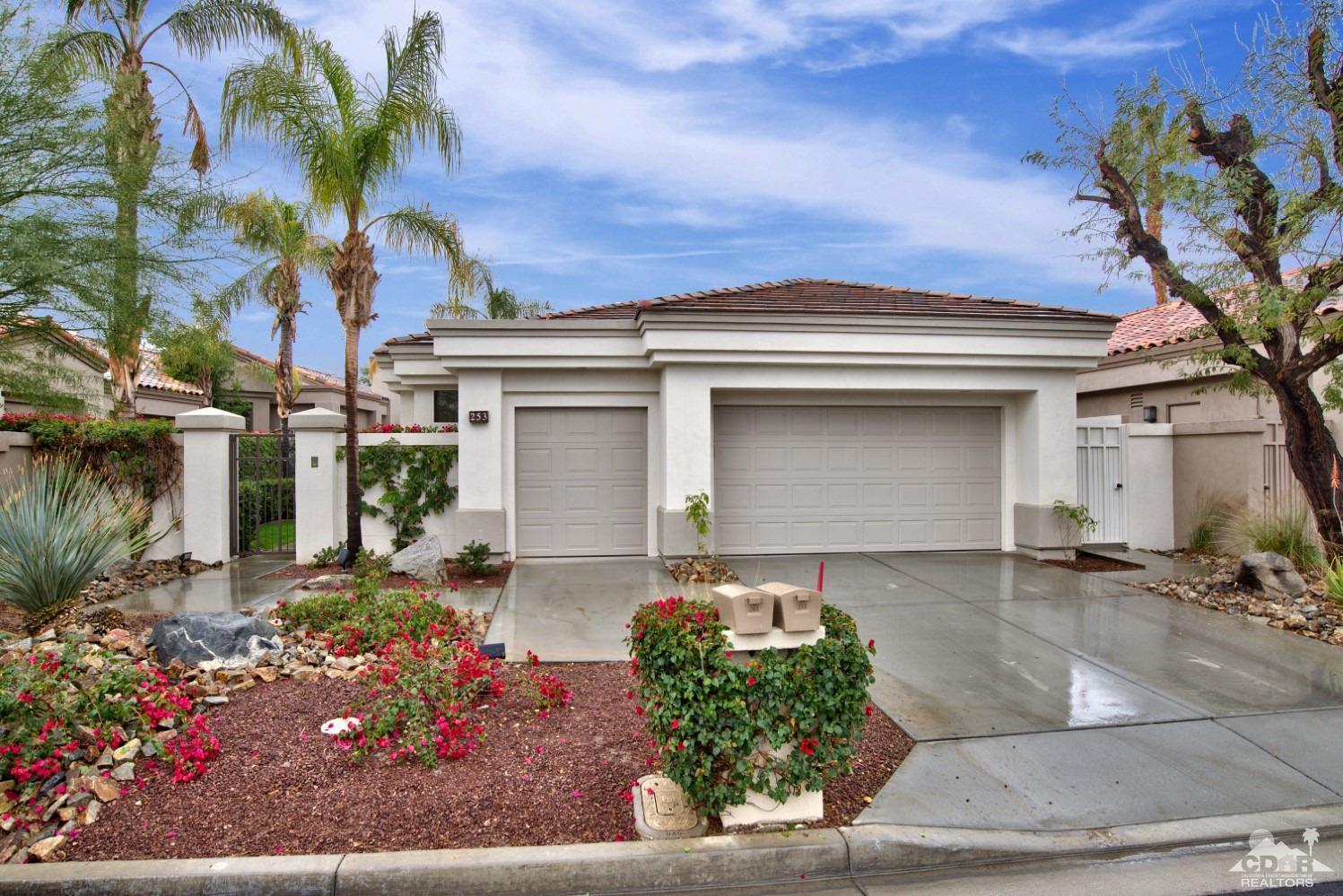 253 Desert Holly Drive, Palm Desert