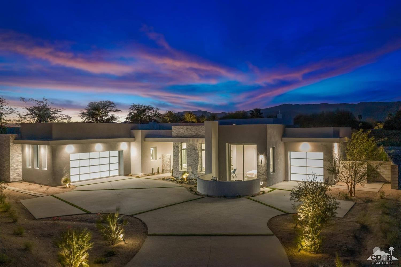93 Royal Saint Georges Way, Rancho Mirage