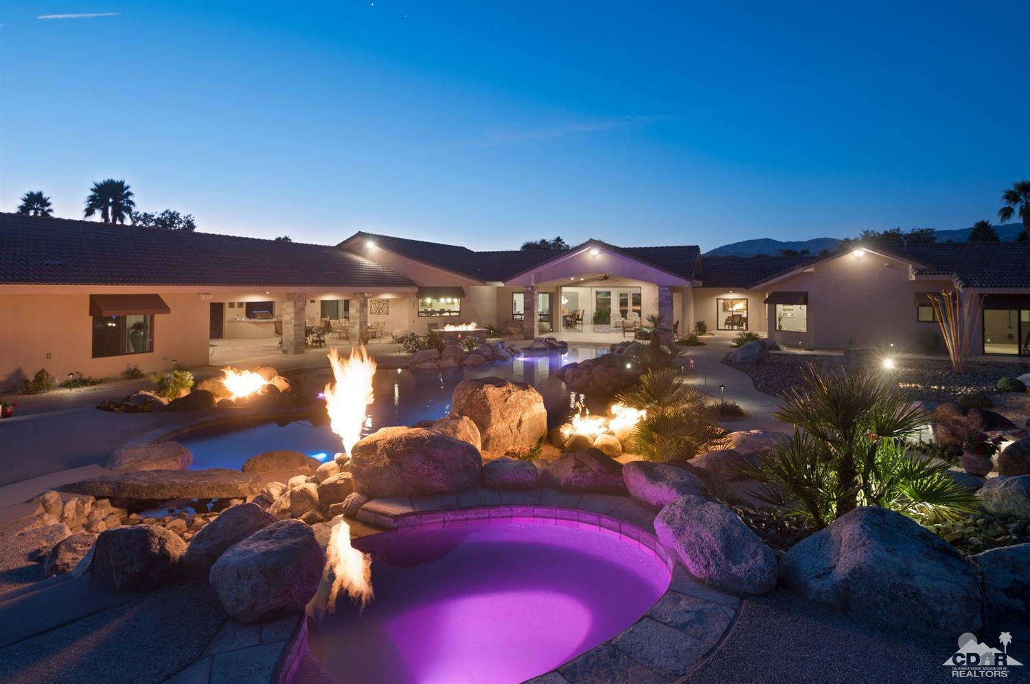 81930 Mountain View Lane, La Quinta
