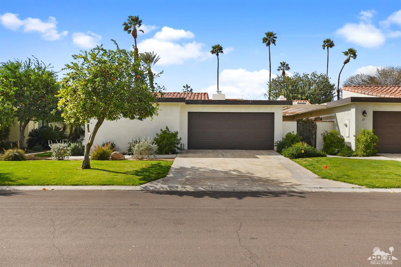 35 Don Quixote Drive, Rancho Mirage