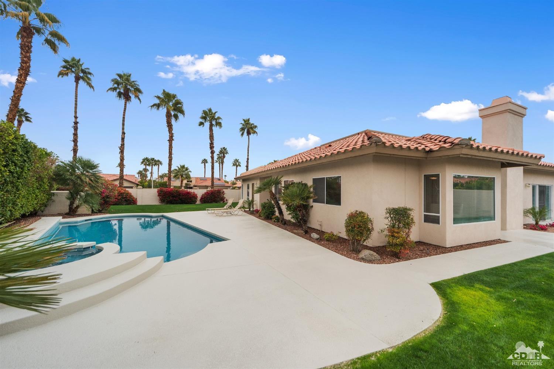 77679 Carla Court, Palm Desert