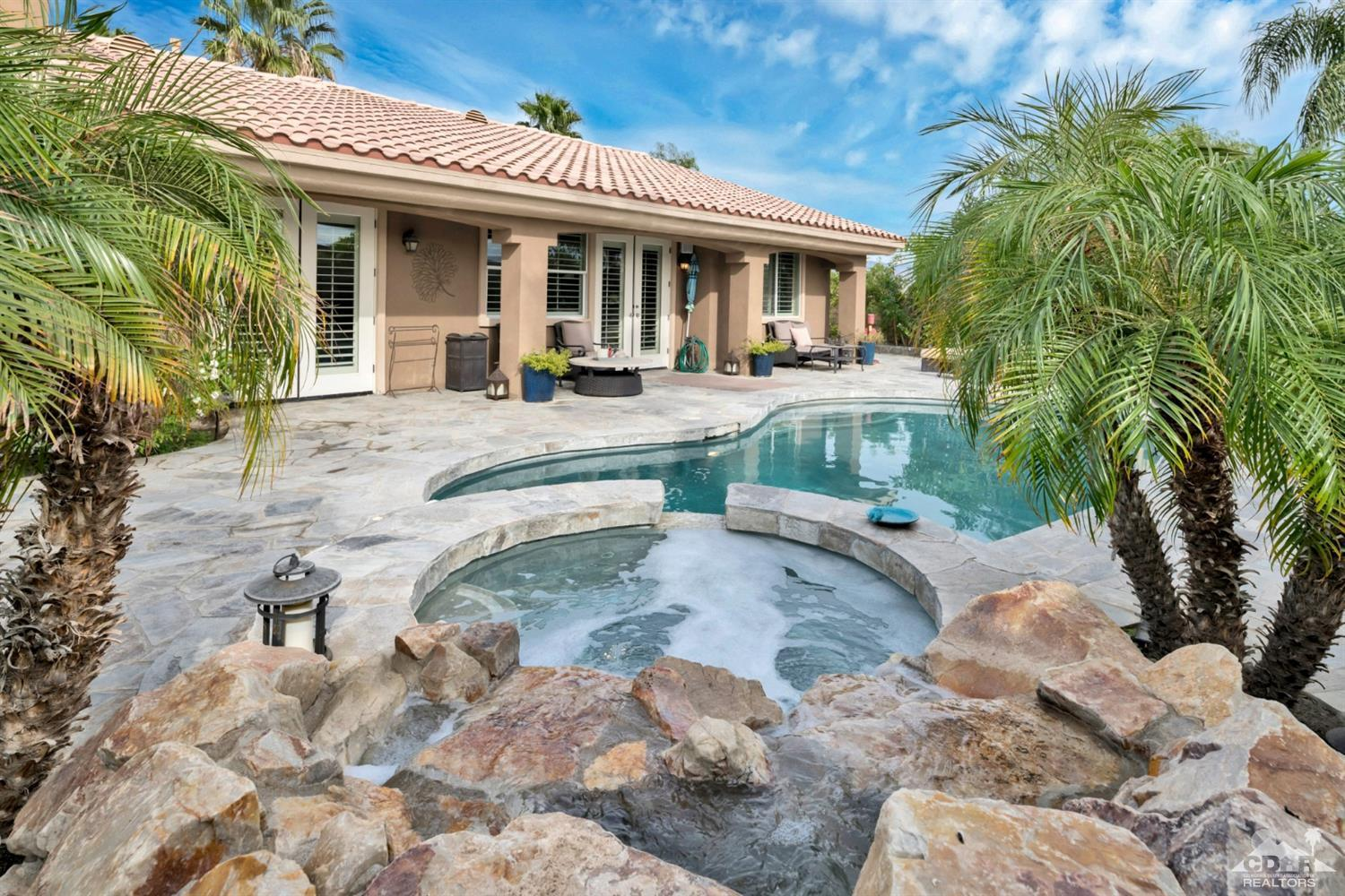 102 Clearwater Way, Rancho Mirage