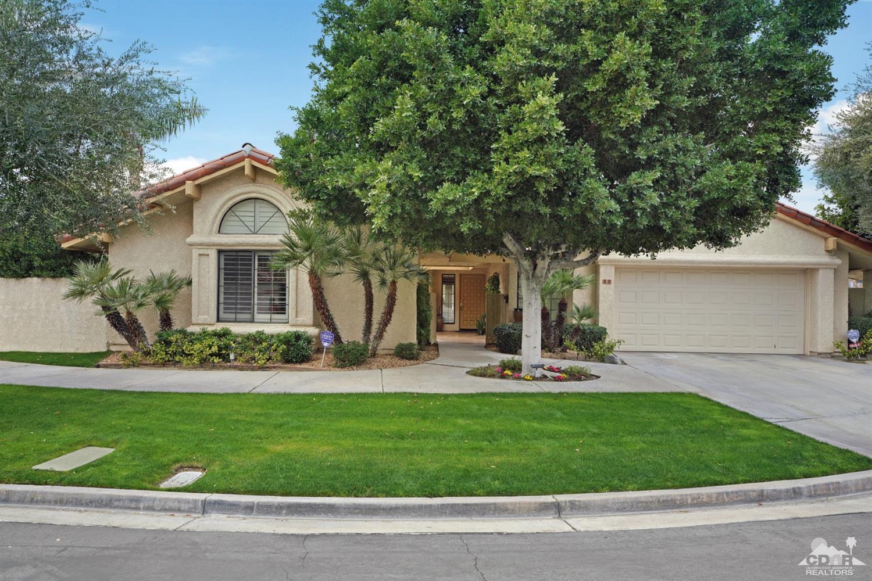 50 San Fernando, Rancho Mirage