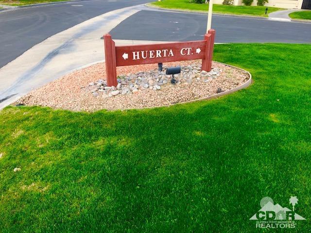 69575 Huerta Court, Rancho Mirage